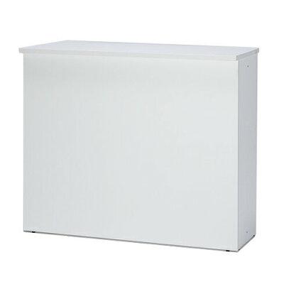 ハイカウンター RFHC-1200W ホワイト
