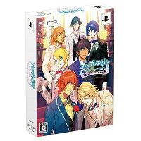 うたの☆プリンスさまっ♪ All Star After Secret 初回限定 Sweet & Bitter BOX/PSP/PBGP0107/C 15才以上対象