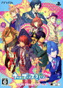 うたの☆プリンスさまっ♪ Repeat LOVE 初回限定Shining LOVE BOX/Vita/PBGP0113/C 15才以上対象