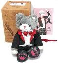 うたのプリンスさまっ♪ PRINCE CAT ぬいぐるみ 1stアニバーサリーセット グラナータ 黒崎蘭丸