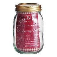 KILNER 38-2002-01 preserve jar 1個