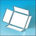 ナピュア オールラウンドミラー 5面鏡