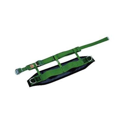 サンコー 案全帯 SRHT 胴ベルト型安全帯傾斜面用 緑