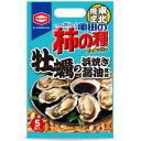 ナガトヤ 柿の種 牡蠣の浜焼き醤油風味 120g