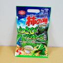 信州 亀田の柿の種ピーナッツ入りわさびマヨネーズ風味
