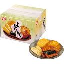 アジカル 亀田の米菓よりどり 化粧箱 200g
