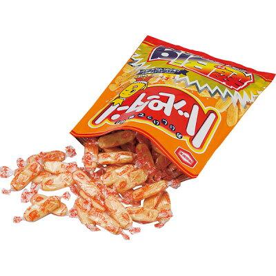 ハッピーターン 超BIGパック(324g)