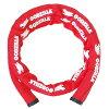 GODZILLA ロゴ入り繊維カバー 202D レッド SL-2013-R 165-01011