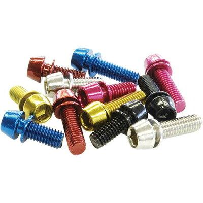 FF-R (エフエフアール) TL-109F-520 Stainless Color bolts (ステンレスカラーボルト) M5*20(Q036223)(ボルト)
