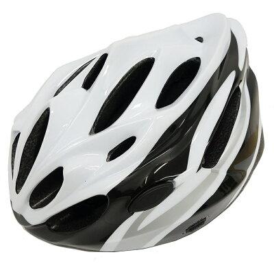 Palmy Sports P.S. Bicycle Helmet ホワイト M/L 154-00051