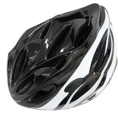 Palmy Sports P.S. Bicycle Helmet ブラック M/L 154-00054