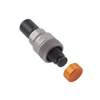 アイスツール IceToolz 04C2 クランクツール 152-10009 ブラック/シルバー
