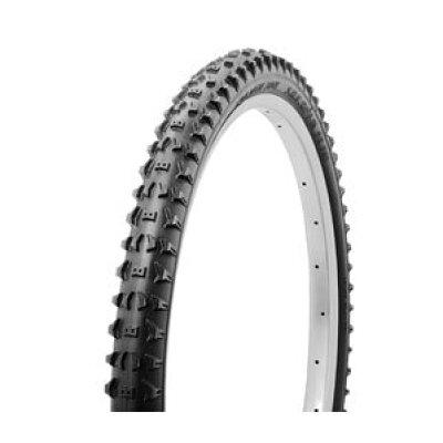 シンコー MTB用タイヤ ブラック 26*2.00 SR-081 602-40311