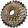 シマノ 自転車 MF-TZ500-6 6Sマルチプルフリーホイールスプロケット ブラック 524-00203