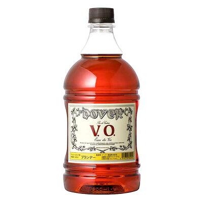 ドーバー ブランデー VO 37° 1.8L
