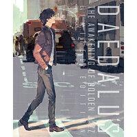 ダイダロス:ジ・アウェイクニング・オブ・ゴールデンジャズ Limited Edition/PS4/PLJS36084/C 15才以上対象
