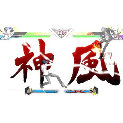 ブレイブルー クロスタッグバトル スペシャルエディション/Switch/HACPAK4CJ/B 12才以上対象