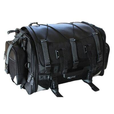 タナックス MFK-102 キャンピングシートバッグ2ブラック