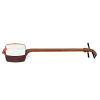 全音 三味線特製セット(長唄用) ZSK-10
