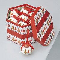 ・アスカ/AX67375 クリスマスボール /72-67375-0