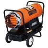 ナカトミ 個人宅 スポットヒーター 50/60Hz兼用 単相100V KH-125D A220607