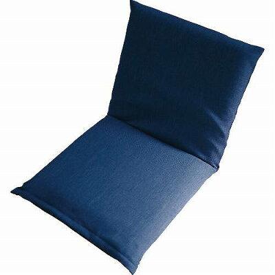 ズレ落ち防止加工座椅子 ブルー TT-01BL