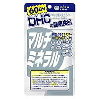 DHC マルチミネラル 60日分(180粒)