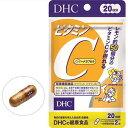 DHC ビタミンC ハードカプセル 20日(40粒)