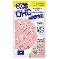 DHC エラスチンカプセル 30日分