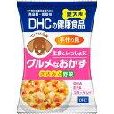 DHCの健康食品 愛犬用 グルメなおかず ささみと野菜(19.8g)