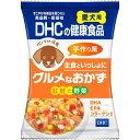 DHCの健康食品 愛犬用 グルメなおかず 紅鮭と野菜(19.9g)