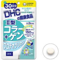 DHC サプリメント II型コラーゲン+プロテオグリカン