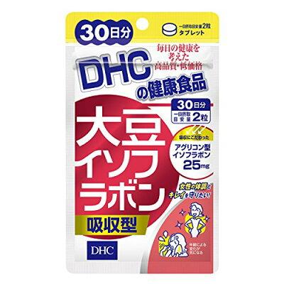 ディーエイチシー DHC 大豆イソフラボン