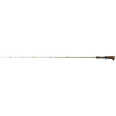 ロッド  スミス:ビーエリアファン BAF-CG47UL/BRW ベイトロッド/釣り竿  釣竿