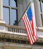 アメリカ国旗 デラックスA型(27001)