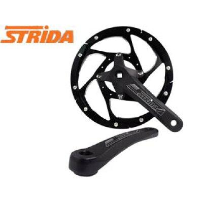 STRIDA/ストライダ ALLOY CHAINWHEEL ブラック