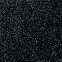 LEO/ファインサンド300g ブラック 75/ファインサンド300g