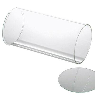 LEO/T-3850 グラスパイプ/142-3850-0