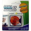UDMA対応 MicroSD→CF変換アダプター MRSDCF-AD