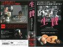 生贄(字幕) 監督:マルコ・リージ//ルカ・ジンガレッティ  (ビデオ/VHS)(AC5-07(269-1966)
