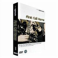 クリプトン・フューチャー・メディア FIRST CALL HORNS KP2