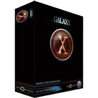 クリプトンフューチャーメディア BEST SERVICE 〔Win・Mac版〕 GALAXY X BS439