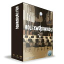 CINESAMPLES HOLLYWOOD WINDS ハリウッドウィンズ