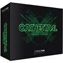 ORCHESTRAL ESSENTIALS 35080