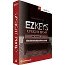 TOONTRACK EZ KEYS - UPRIGHT PIANO イージー・キー アップライトピアノ