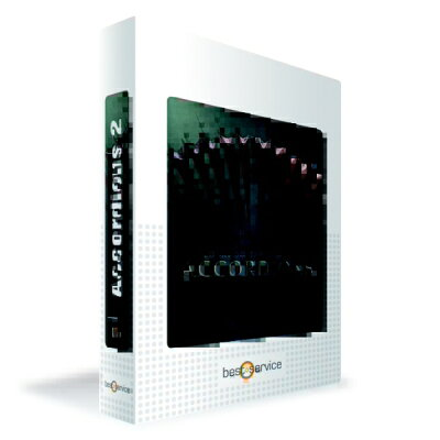 ACCORDIONS 2 / BOX