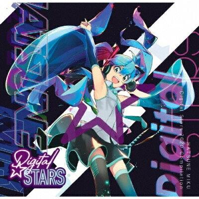 HATSUNE MIKU Digital Stars 2020 Compilation/CD/HMCD-14