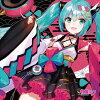 初音ミク「マジカルミライ 2020」OFFICIAL ALBUM/CD/HMCD-15