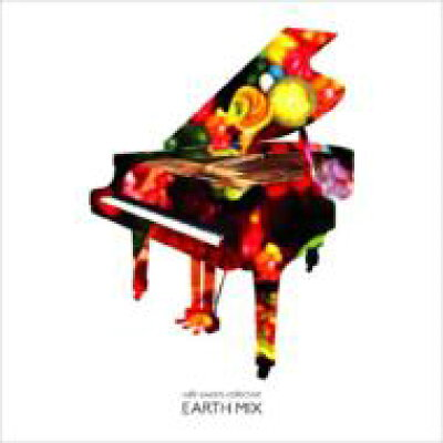 cafe sweets collection EARTH MIX/CD/EMFC-90218