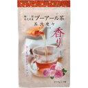 荒畑園 国産プーアール茶 茶流痩々 低カフェインろーず 2gX7